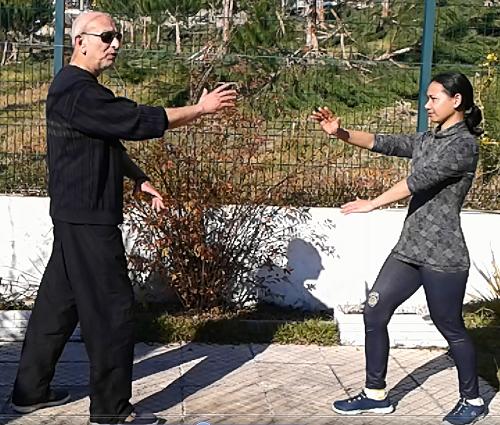 aiki jutsu do self defense