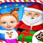 Christmas Match 3 Frozen