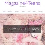 Magazine4Teens