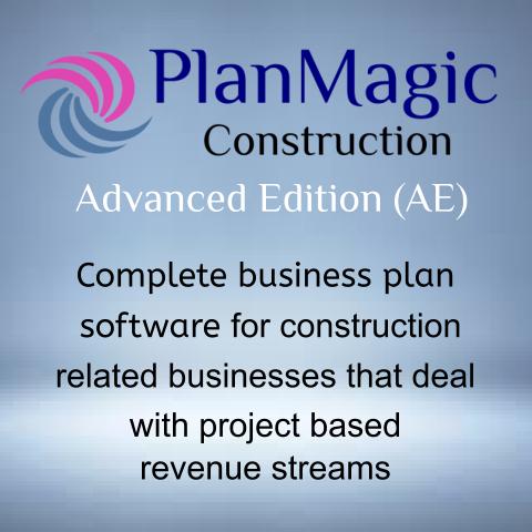 PlanMagic Construction AE