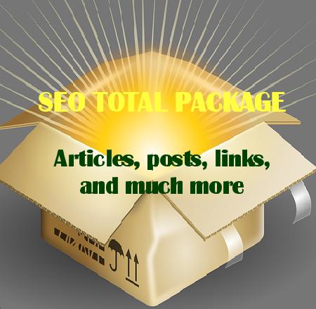seo total package