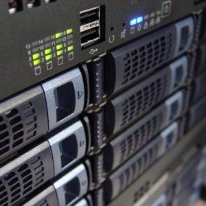 VPS SSD servers