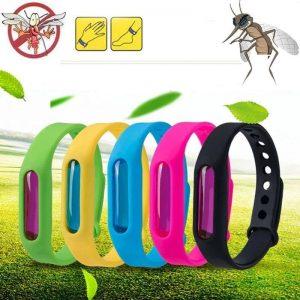 Bye-Bye Mosquitoes Bracelet