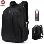 Anti Theft Nylon 27L Men 15.6″ Laptop Backpack