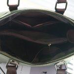 Boston Vintage Tassel Ladies Crossbody Shoulder Handbag